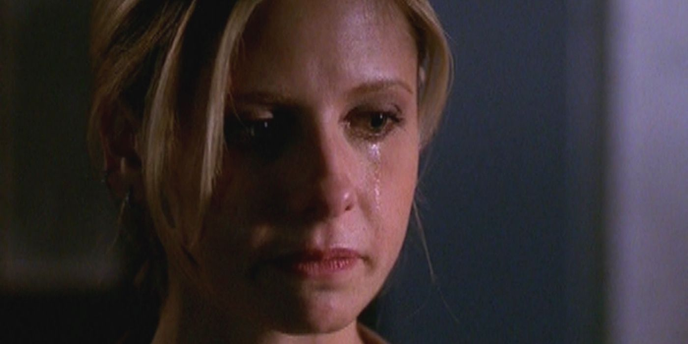 Buffy The Vampire Slayer's Most Heartbreaking Moments