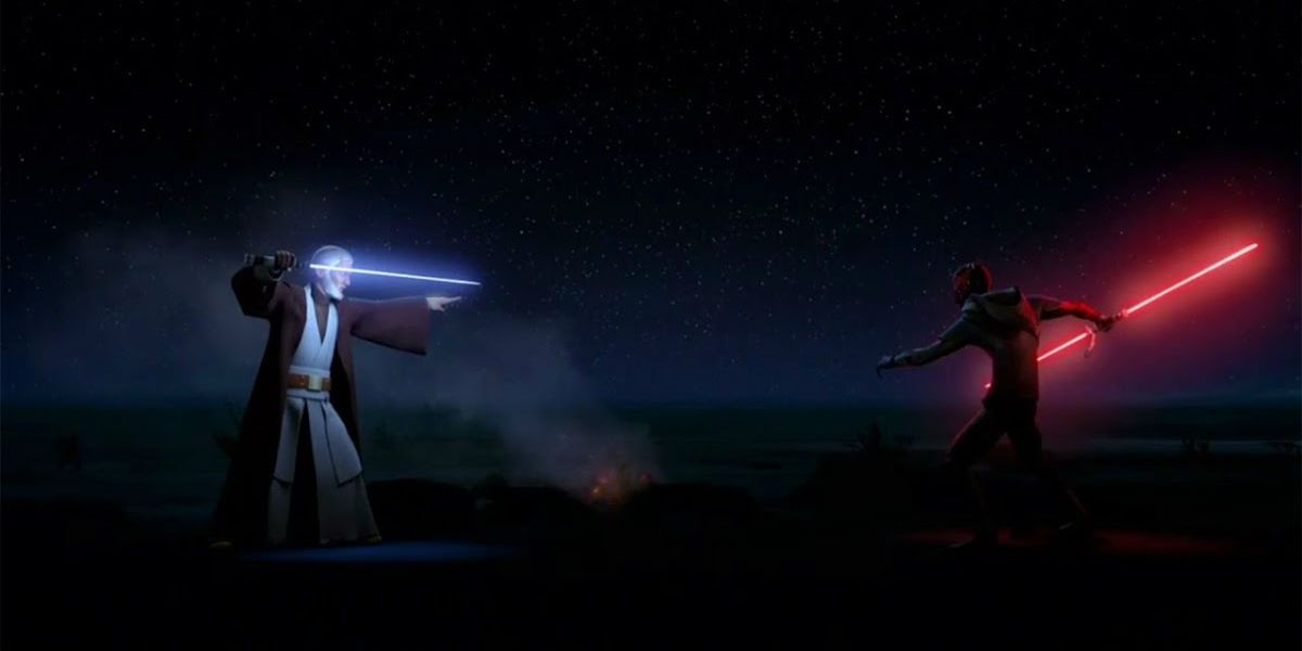 Star Wars Rebels Twin Suns Review Discussion Screen Rant