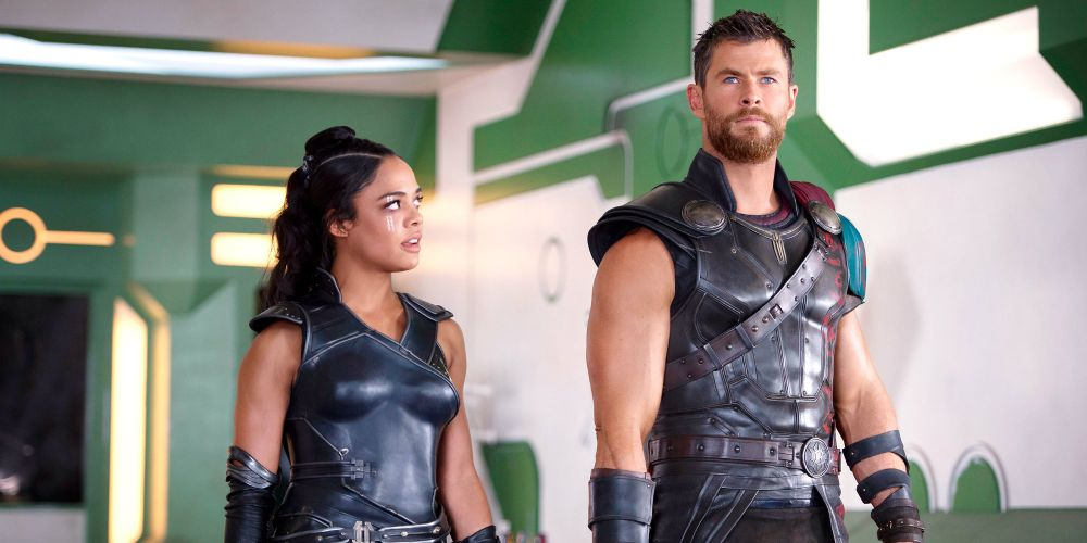 Ragnarok Will Explain Thor & Jane's Break-Up