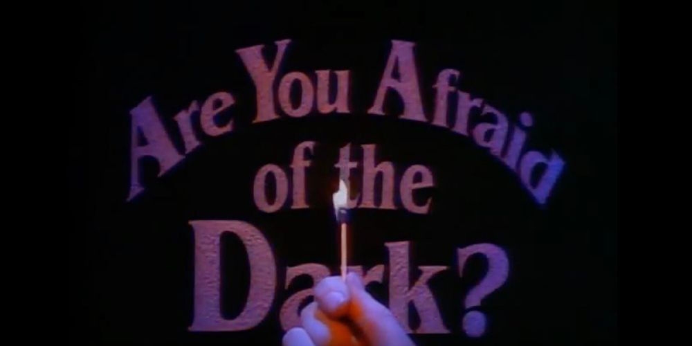 Are You Afraid of the Dark? Movie in Development