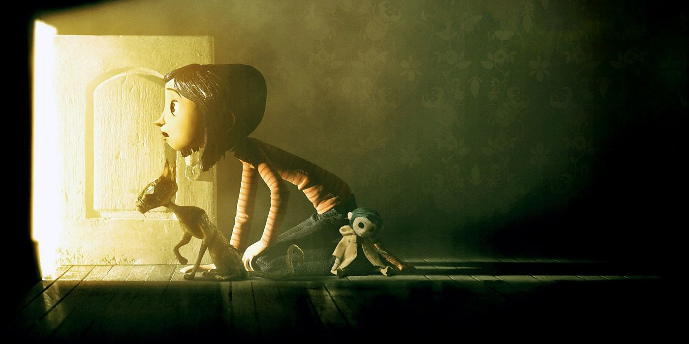 Hidden Details From Coraline You Missed Screenrant