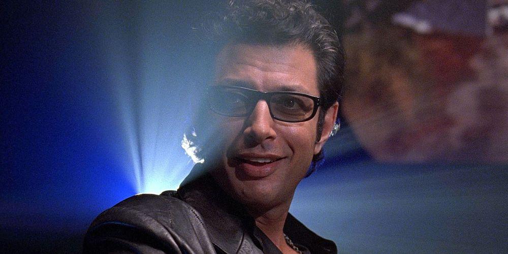 Jurassic World 2: Jeff Goldblum Offers Details on Ian Malcolm's Return