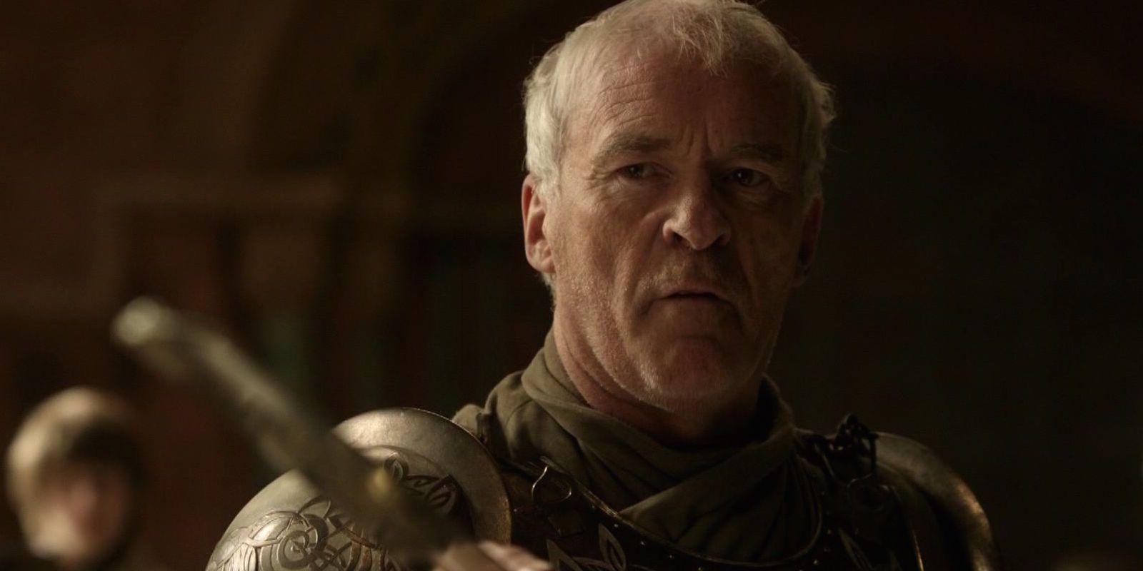 George R  R  Martin Denies Claim Final Game of Thrones Books
