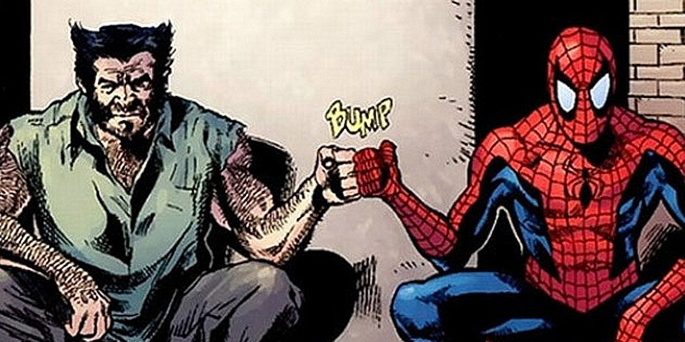 Spider-Man's Best Friends Forever | ScreenRant