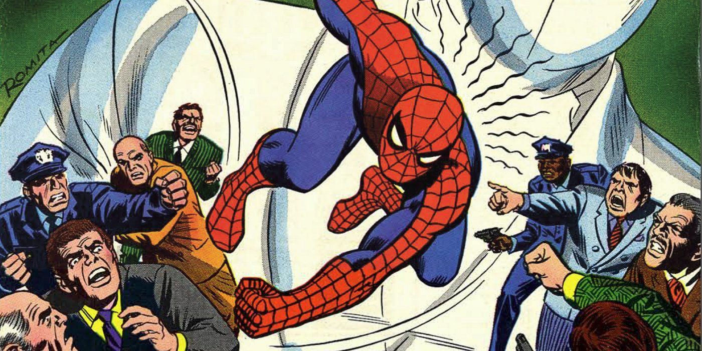 Spider-Man's Superpowers: Every Ability Peter Parker Has