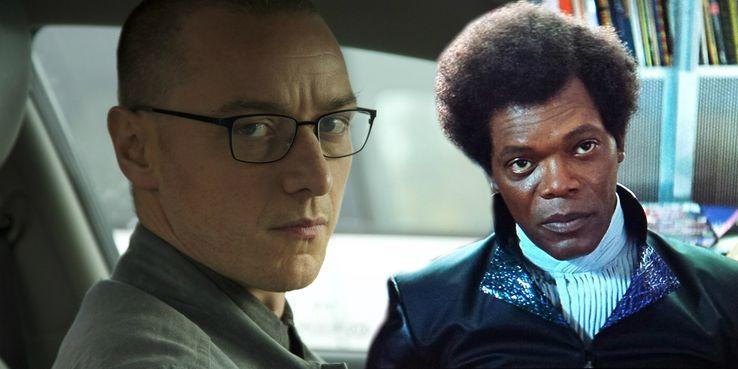 Glass Theory: David Dunn's Powers Can Cure Split's Villain