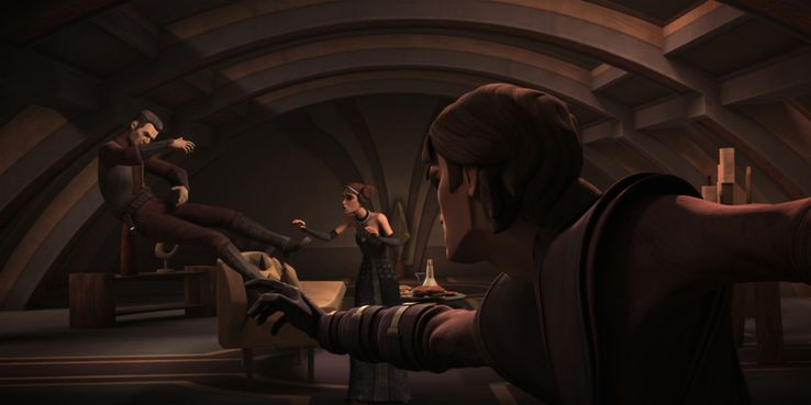 Star Wars: The Clone Wars - 10 Crucial Plotlines To Remember