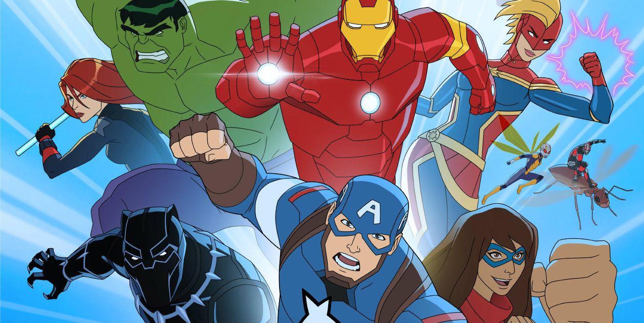 Avengers: Secret Wars Sets Premiere Date | ScreenRant