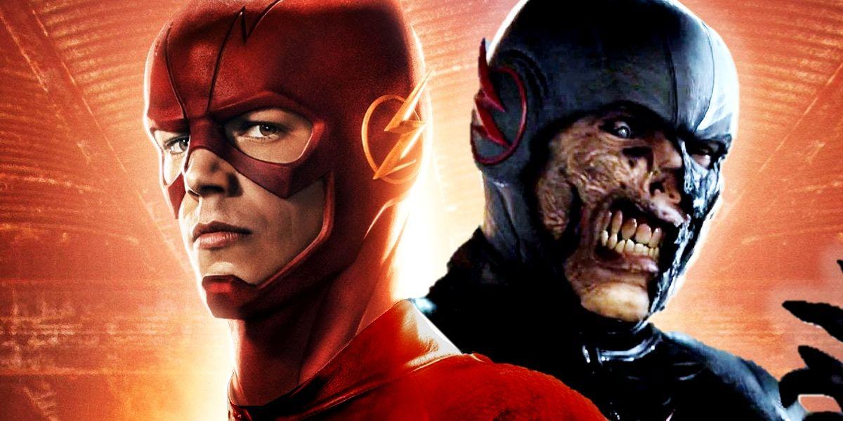 Barry Allen The Villain Of Flash Season 4 Screen Rant