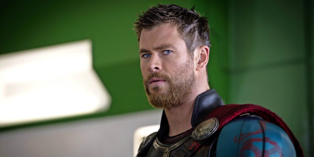 Heres Why Thor Got A Haircut For Ragnarok - Change hairstyle ragnarok