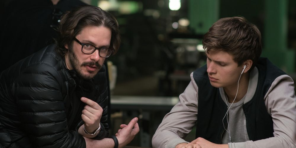 Edgar Wright Reveals His Top 100 Favorite Horror Movies