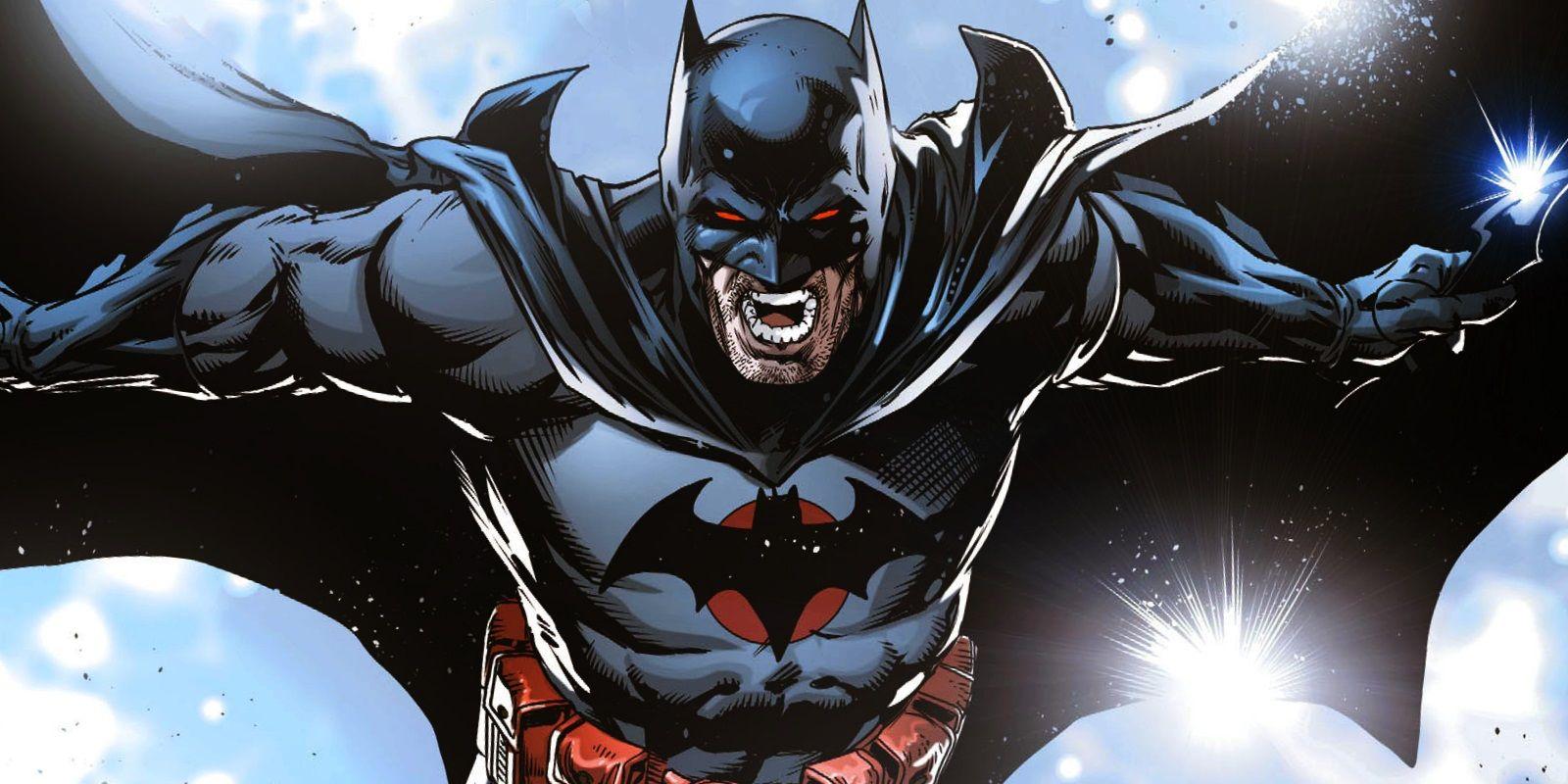 Batman Flashpoint