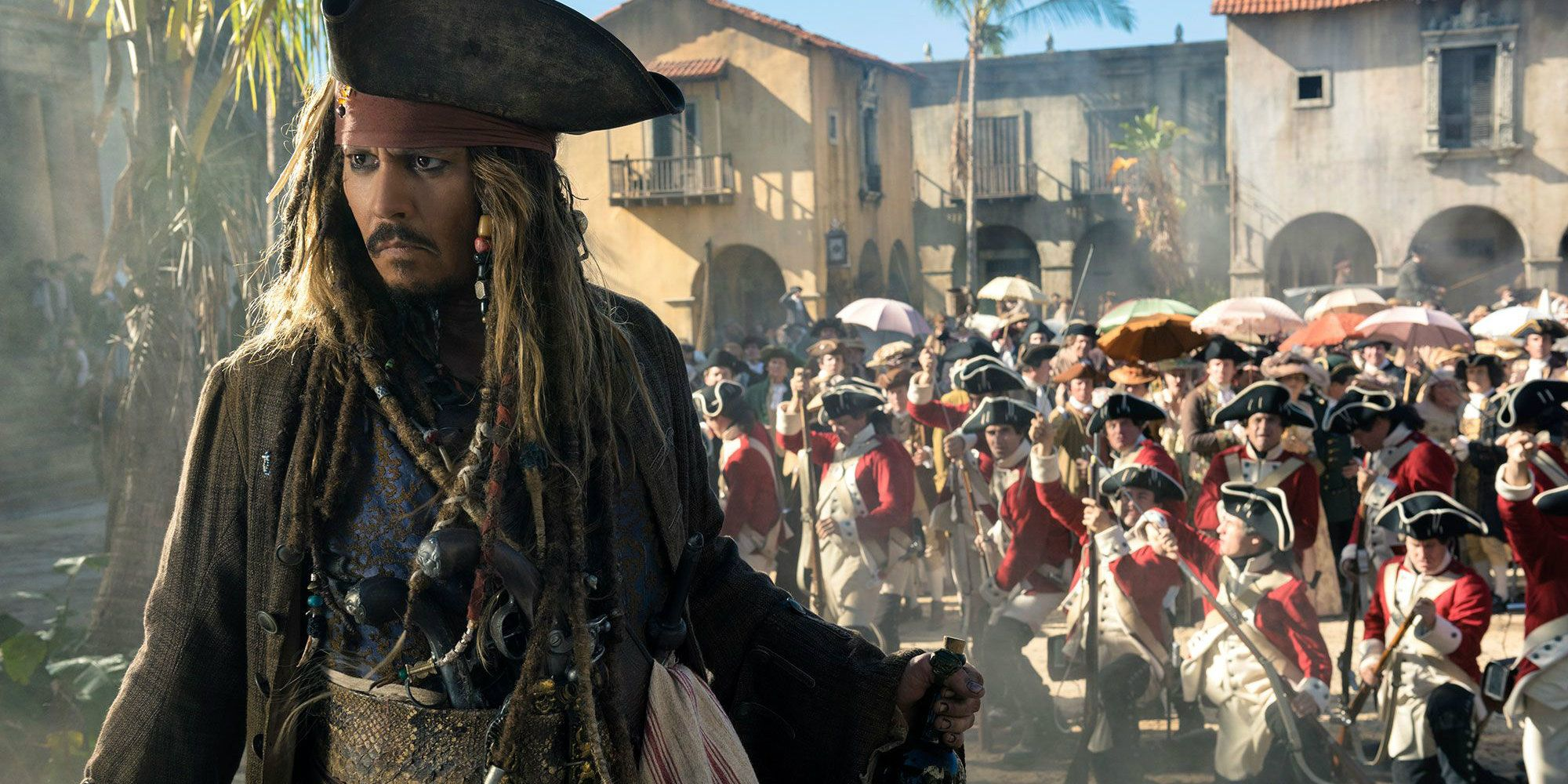 an analysis of the movie the pirates from the carribean Summary of pirates of the caribbean color rating : analysis of the pirates of the caribbean: although it may only seem like a good movie plot, ocean pirates.