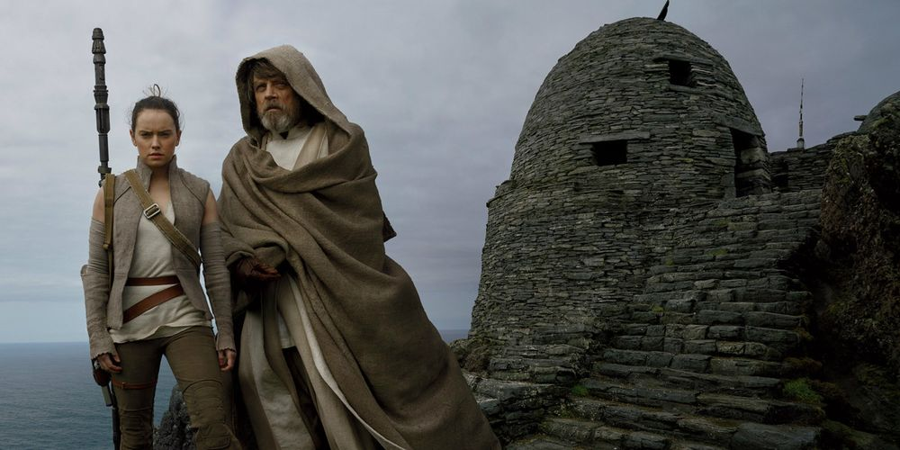 New Star Wars: The Last Jedi Trailer Coming In October?
