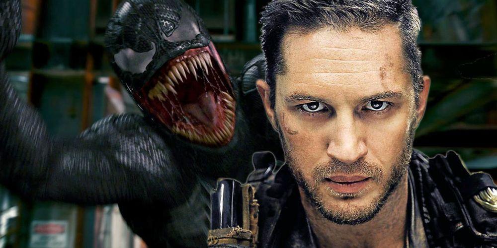 Venom Film Teases the Start of Production on Social Media