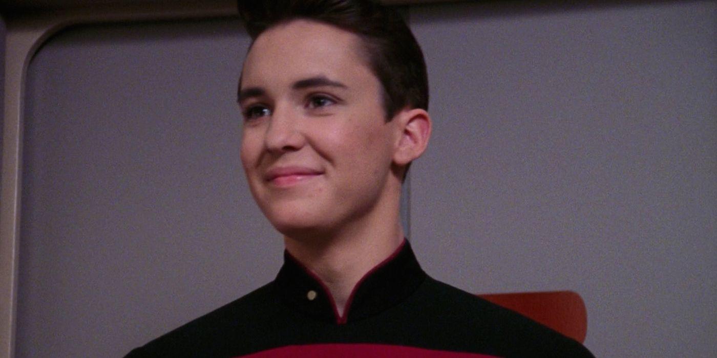 Picard: Wil Wheaton Wants Wesley Crusher Return in Star Trek Series