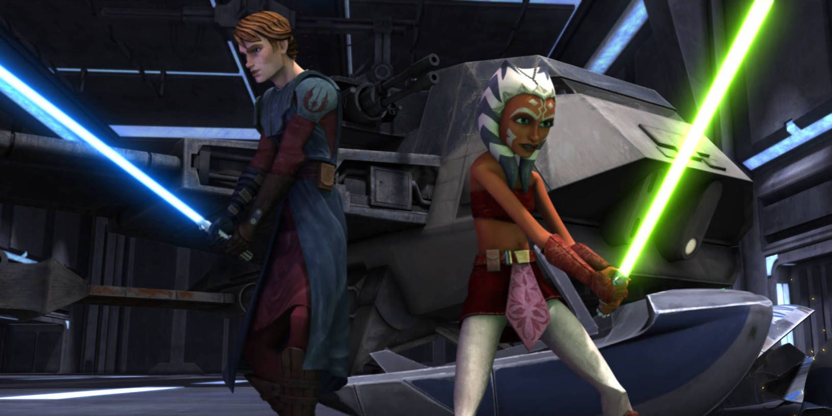 Star Wars Voice Actors Recording New Content Screenrant