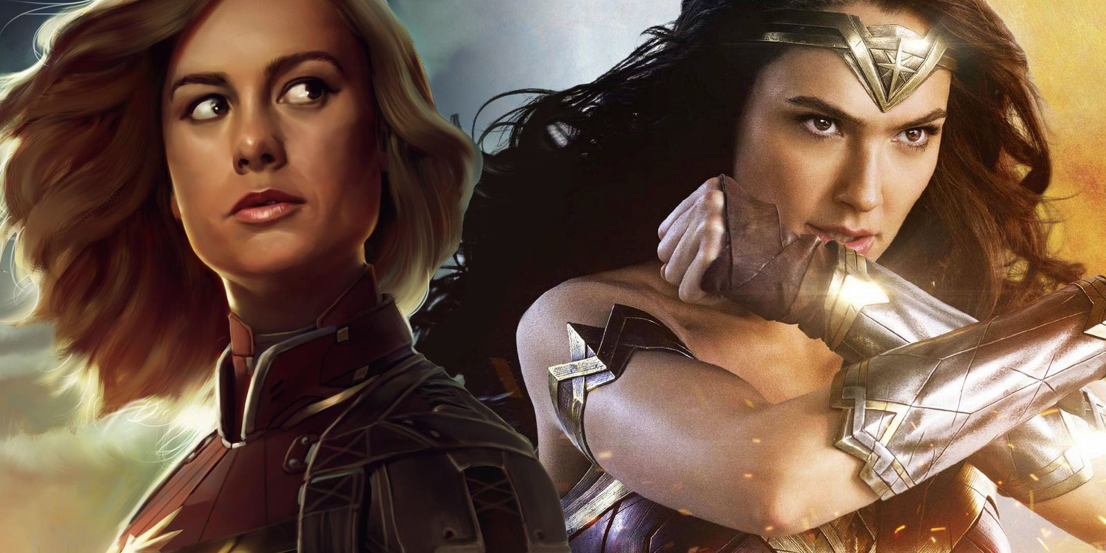 5 things captain marvel did better than wonder woman (& 5 it did worse)