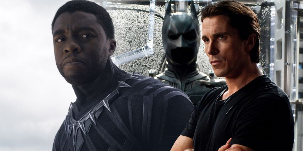 Black Panther: The Highest Rated Superhero Movie
