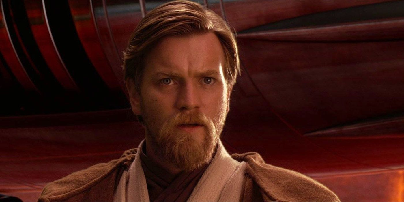 Obi Wan Series Takes Place 8 Years After Revenge Of The Sith