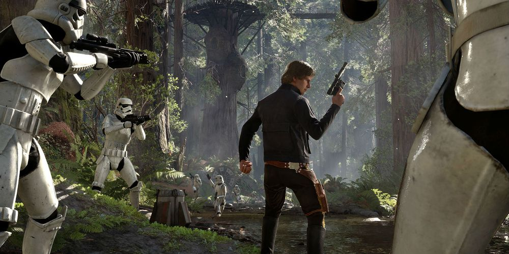 Star Wars: Battlefront II Hero Unlock Costs Reduced Following Backlash