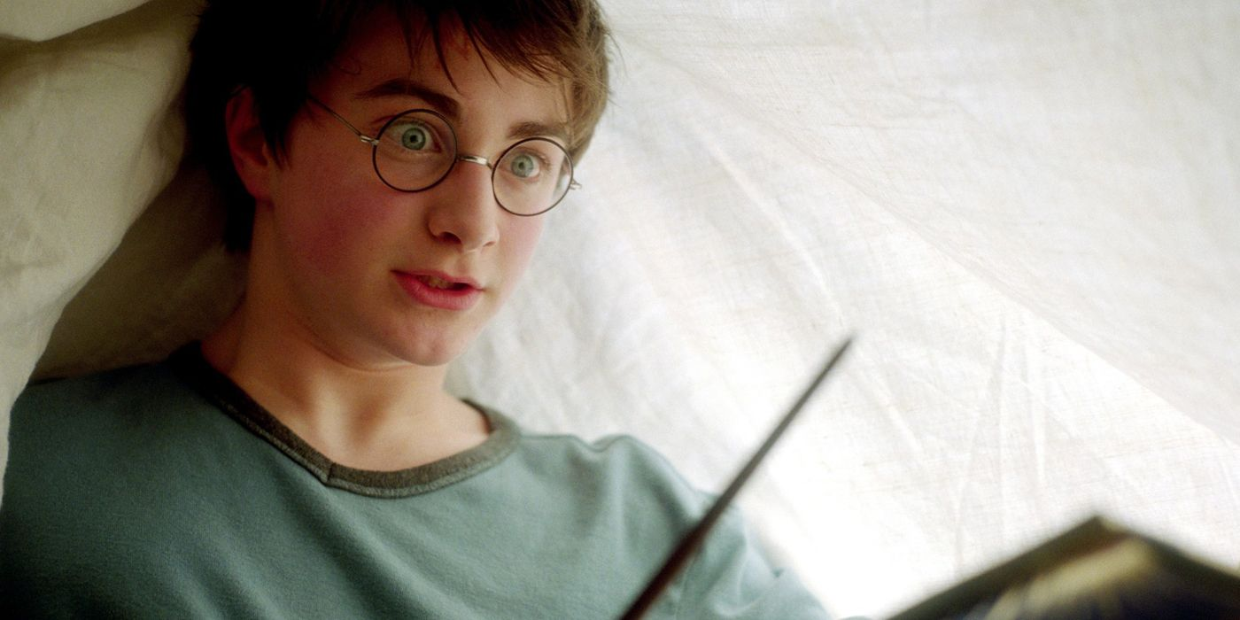 Harry Potter: Book Easter Eggs Everyone Missed | ScreenRant