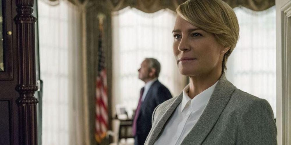 House of Cards Spinoffs In Development At Netflix