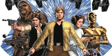 Marvel's Star Wars Series Is Getting a Major Writer Change
