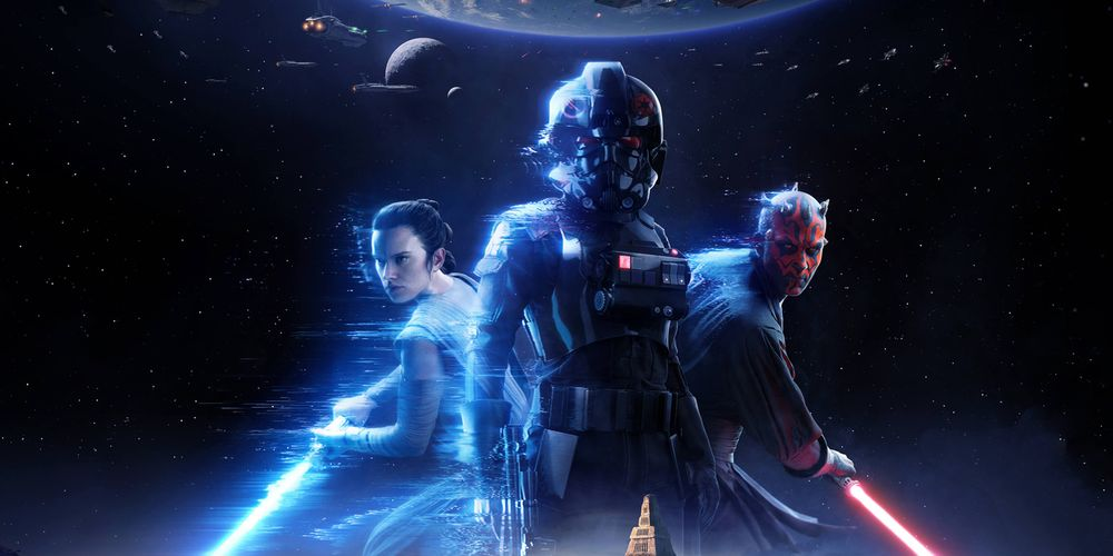 Star Wars: Battlefront II's Major Last Jedi Connection