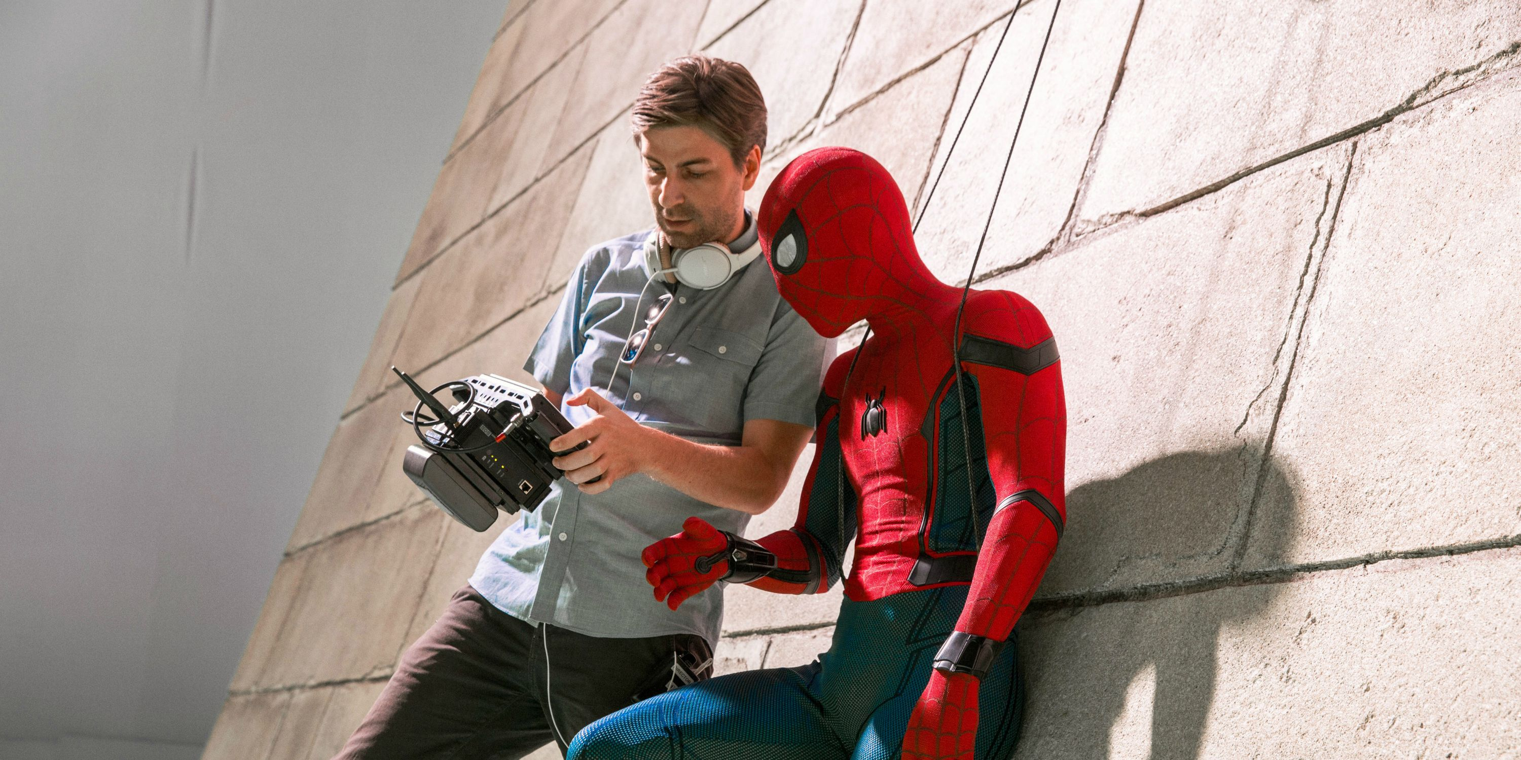 Kevin Feige Confirms Jon Watts as Spider-Man: Homecoming 2 Director