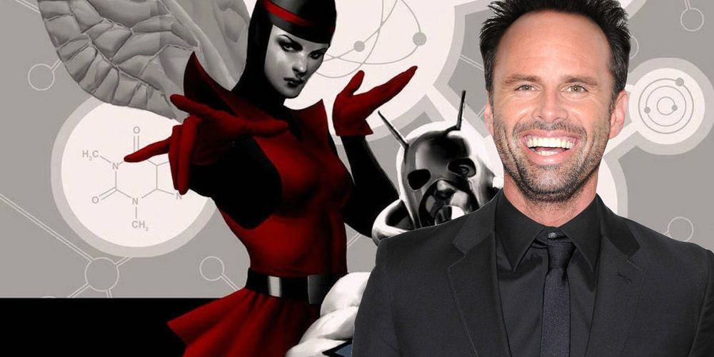 Walton Goggins Wraps Filming On Ant-Man & the Wasp [Updated]