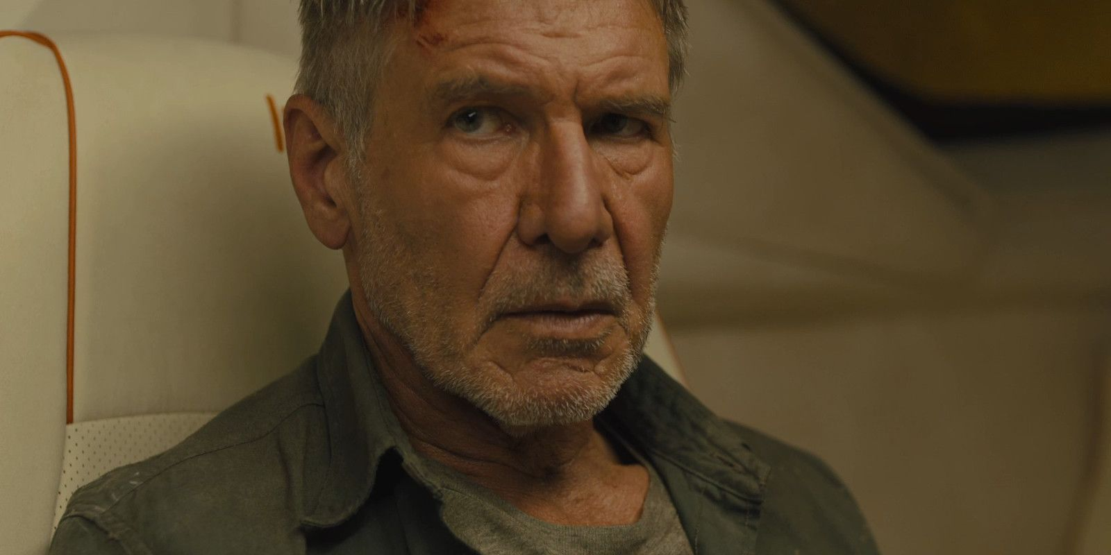 Harrison Ford Wants to Reboot Every Franchise He Started