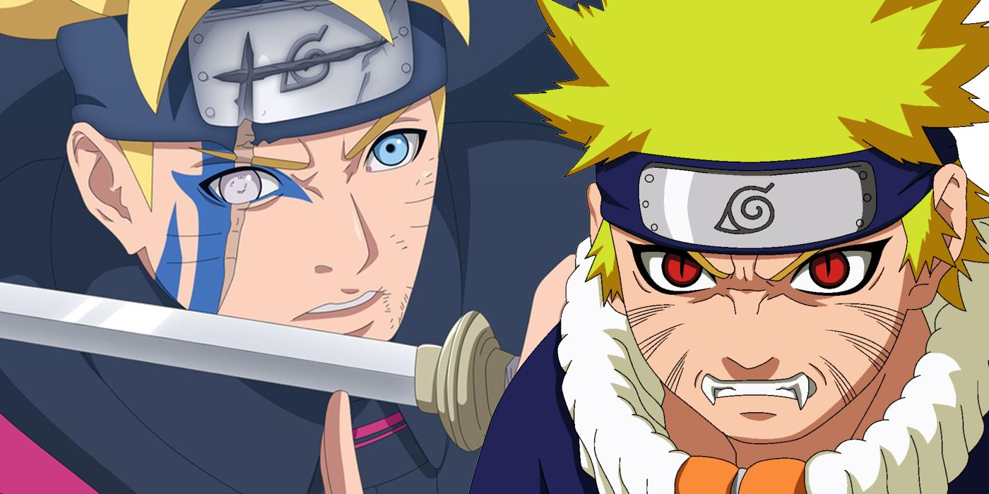 Reasons Boruto Is WAY Better Than Naruto | ScreenRant
