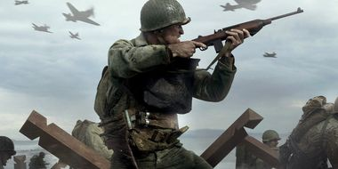 Here's What The World War II Story of the Next Call of Duty Looks Like