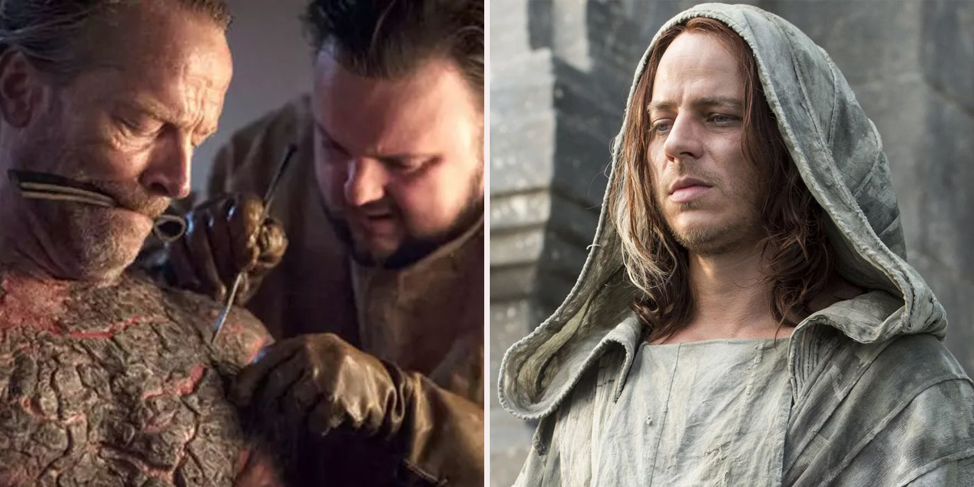 Game Of Thrones Facts About The Maesters Screenrant