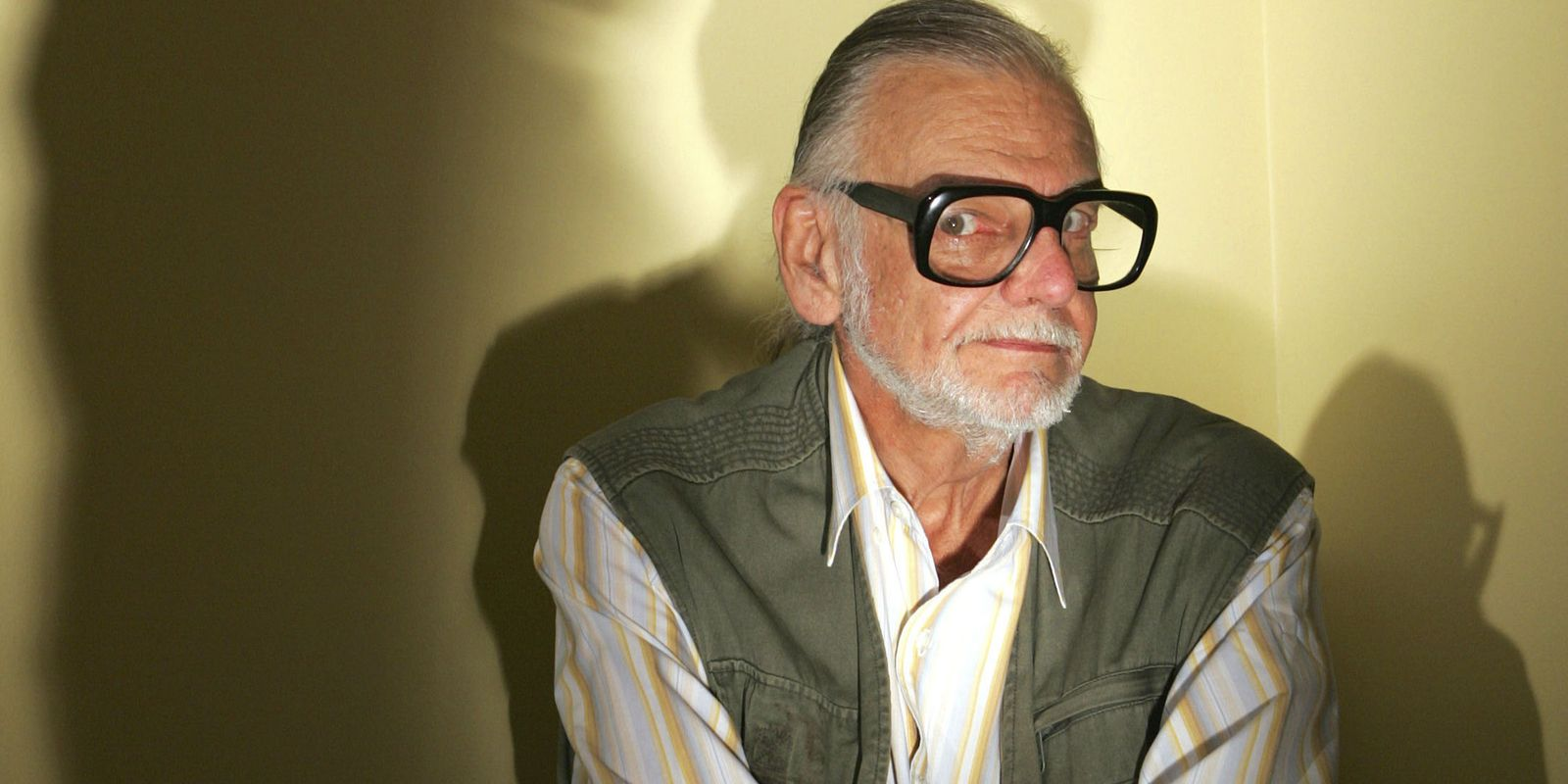 Walking Dead Producer Recalls George Romero Declining to Direct Episode