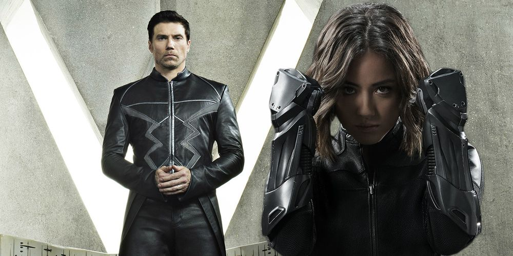 How the Inhumans Finale Could Affect Agents of SHIELD Season 5