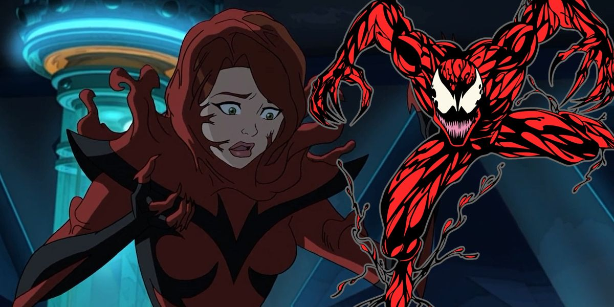 Marvel: 17 Characters Who Have Been Carnage | ScreenRant