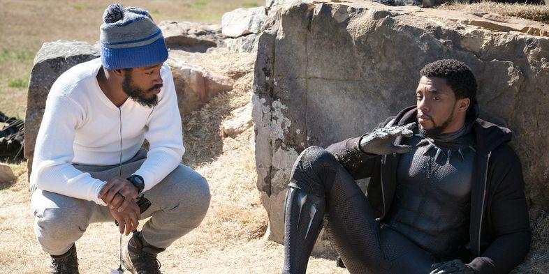 Ryan Coogler Directing Black Panther