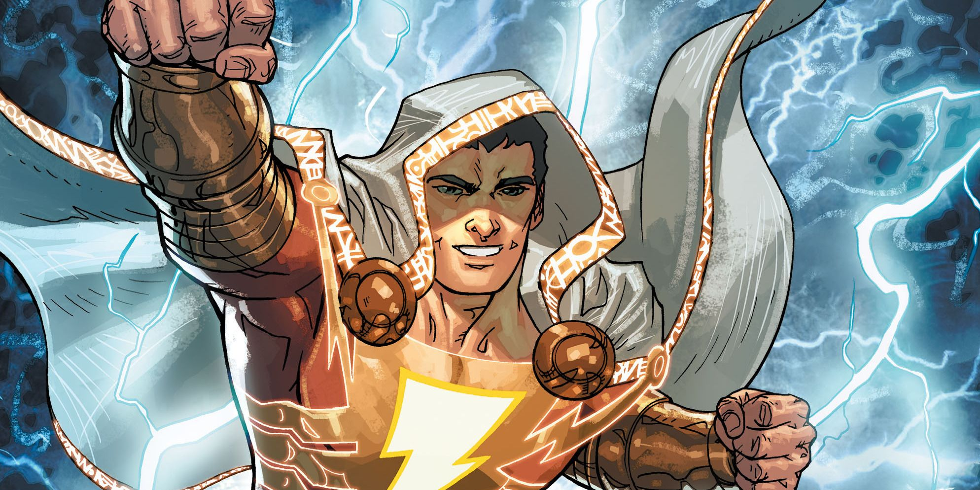 17 Things You Didnt Know About Shazam