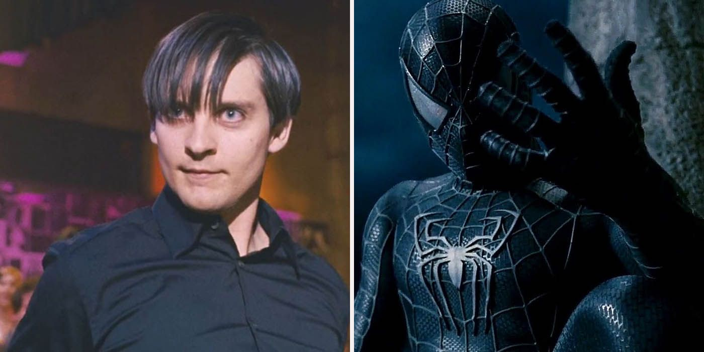 reasons spider man 3 is actually underrated screenrant