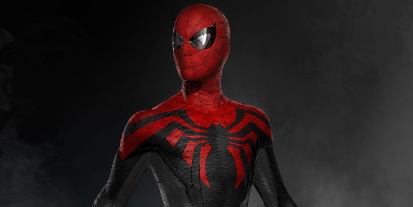 Black Suit Spiderman Symbol Dinocrofo