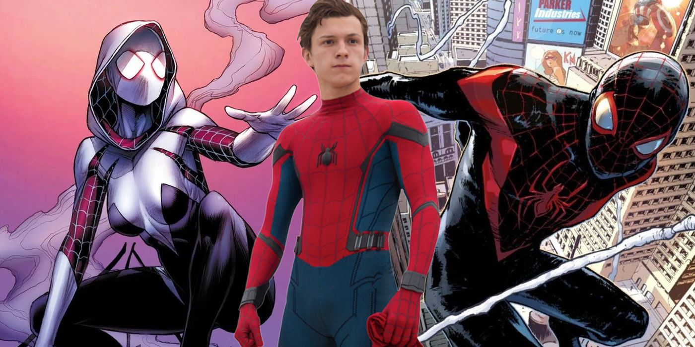 Spider-Man: Why MCU Should Kill Peter Parker | ScreenRant