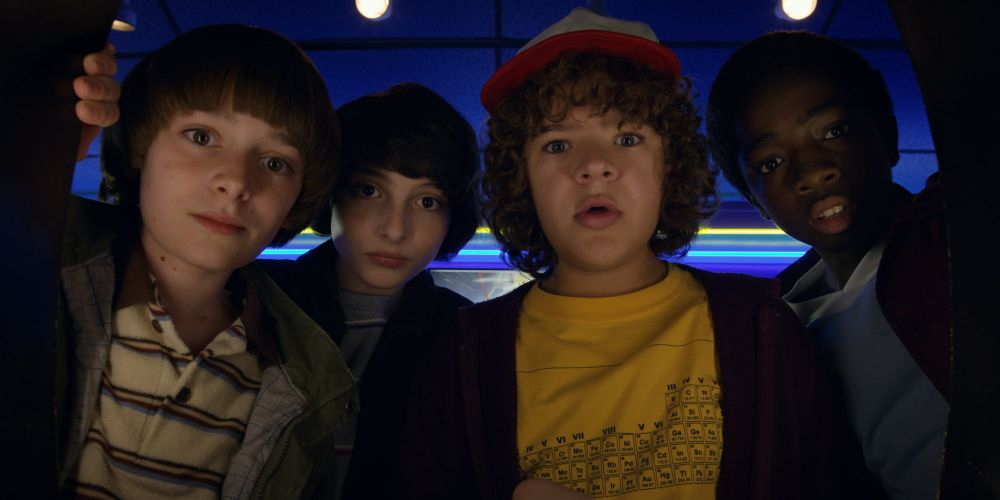 Stranger Things Creators Already Working on Season 3