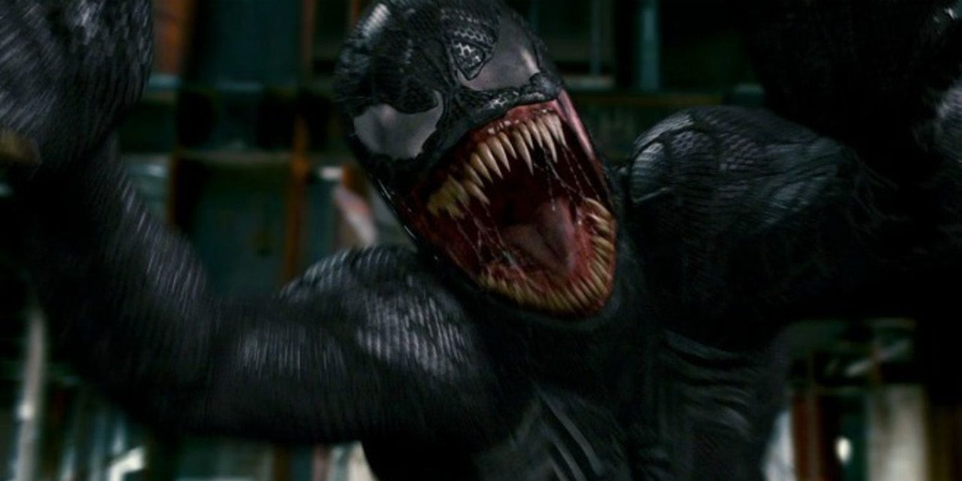 venom co-creator reveals his problem with spider-man 3's version