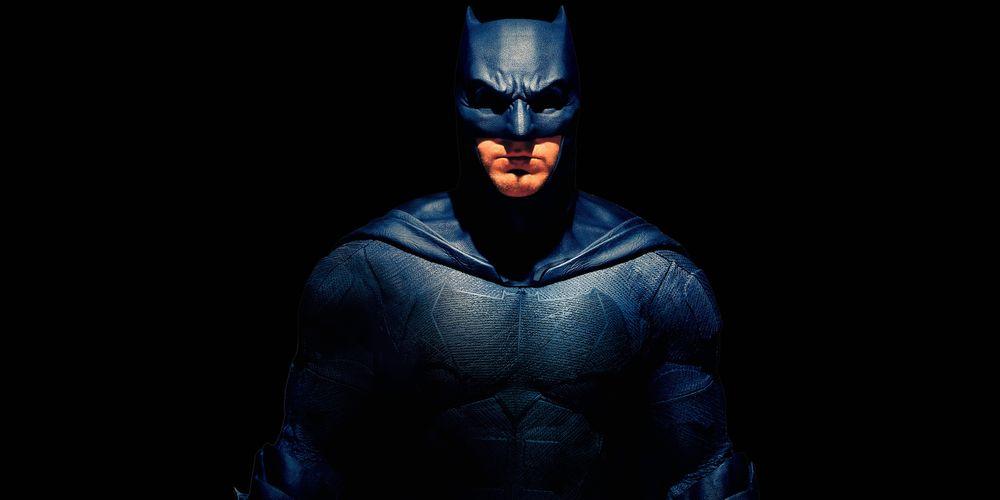 Ben Affleck Unsure He'll Play Batman Again After Solo Film