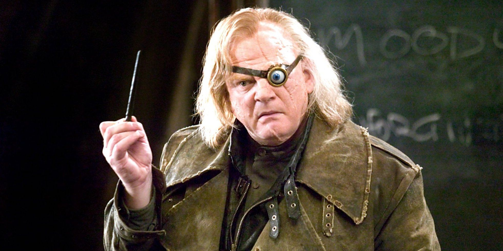 Harry Potter: 10 Things About Mad-Eye Moody The Movies Leave Out