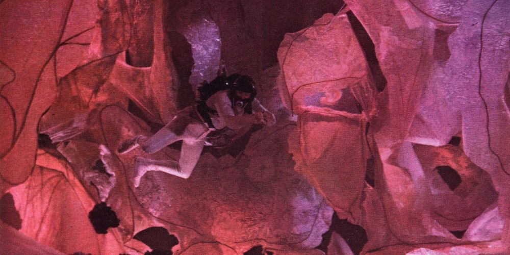Guillermo del Toro Confirms Fantastic Voyage Filming Start Date