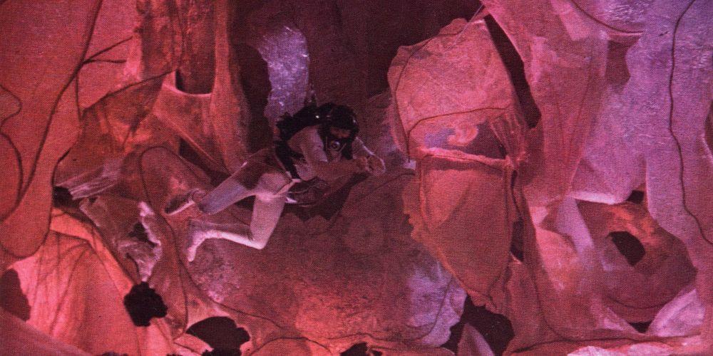 Guillermo del Toro Confirms Fantastic Voyage Filming Start Date