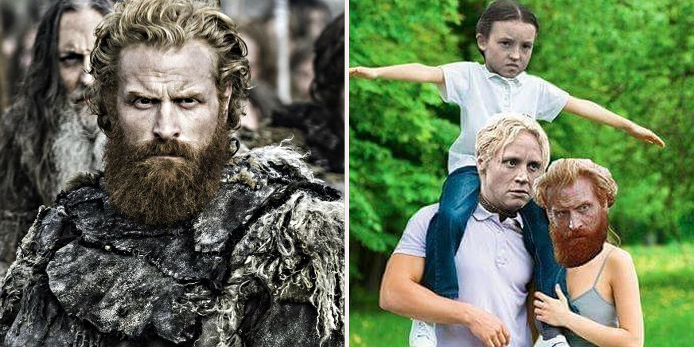 Tormund Game Of Thrones